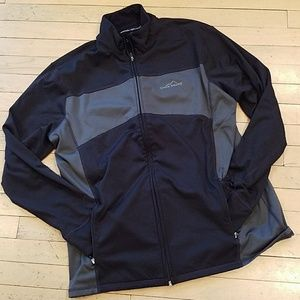 Eddie Bauer mens lightweight jacket